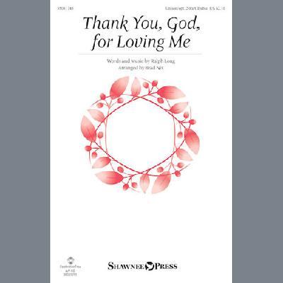 thank-you-god-for-loving-me