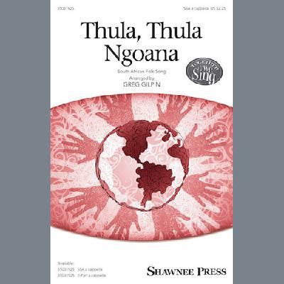 Thula Thula Ngoana
