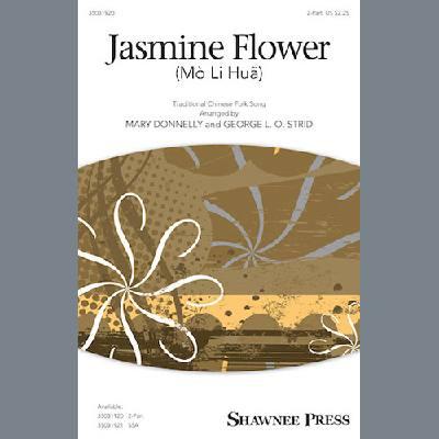 Jasmine Flower (Mo Li Hua)