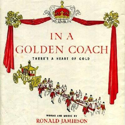 In A Golden Coach