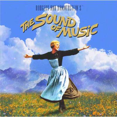 something-good-from-the-sound-of-music-, 3.99 EUR @ notenbuch-de