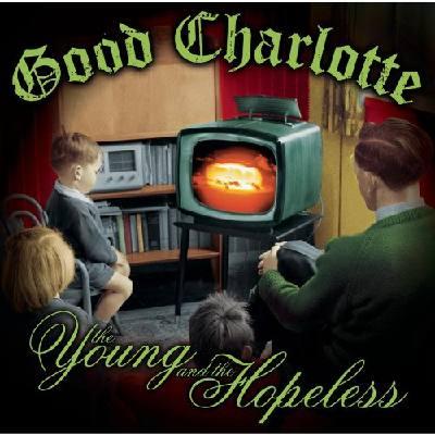 The Young & Hopeless - broschei