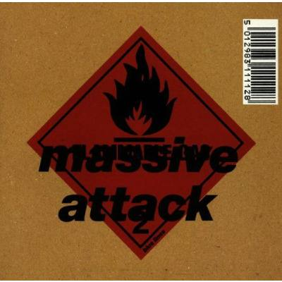 One Love Massive Attack