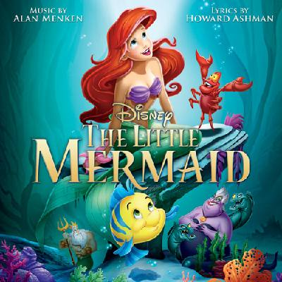 little-mermaid-medley