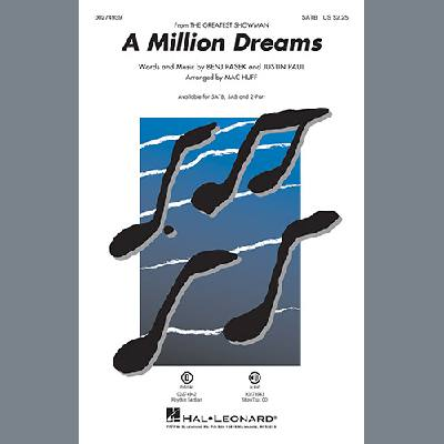 a-million-dreams-from-the-greatest-showman-arr-mac-huff-