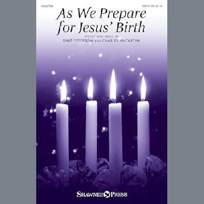 As We Prepare For Jesus´ Birth