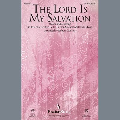 the-lord-is-my-salvation
