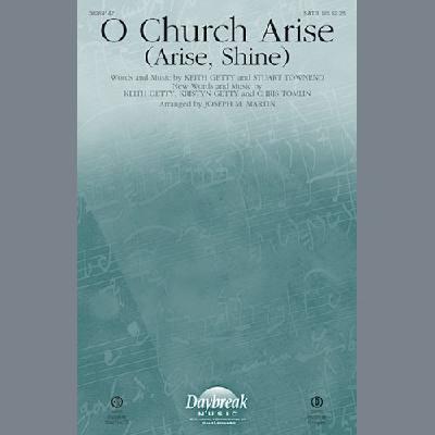 o-church-arise-arise-shine-