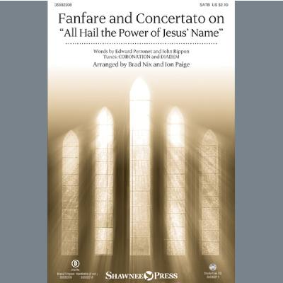 fanfare-and-concertato-on-all-hail-the-power-of-jesus-name-