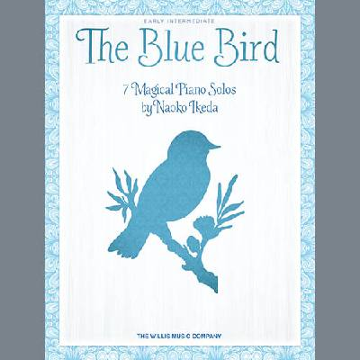 song-of-the-blue-bird