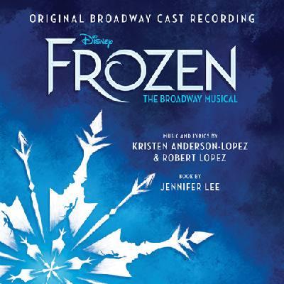 hygge-from-frozen-the-broadway-musical-, 3.99 EUR @ notenbuch-de