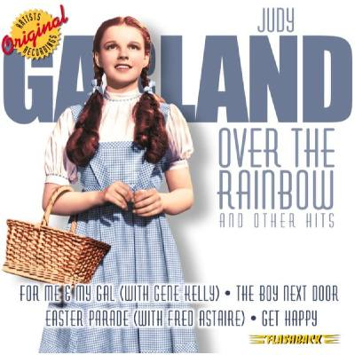 Look For The Silver Lining Judy Garland