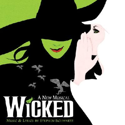 Defying Gravity (from the Broadway Musical Wick...