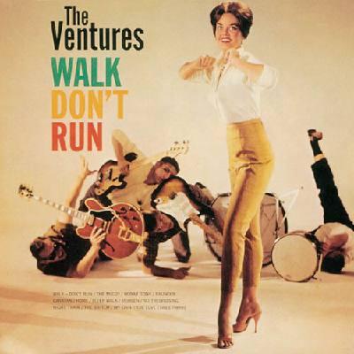 Walk Don´t Run