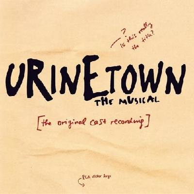 what-is-urinetown-