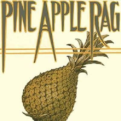 pineapple-rag