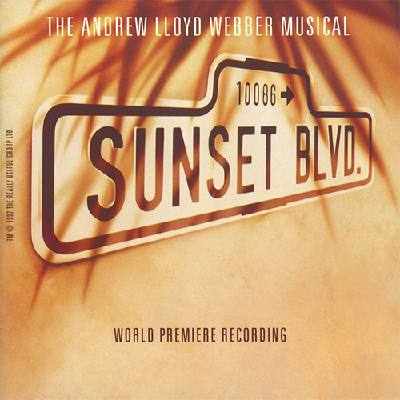 As If We Never Said Goodbye (from Sunset Boulev...