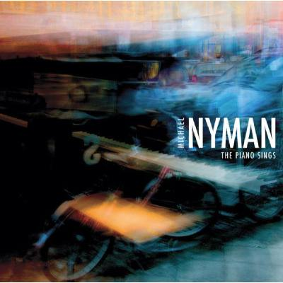 Candlefire (from The Diary Of Anne Frank) Michael Nyman