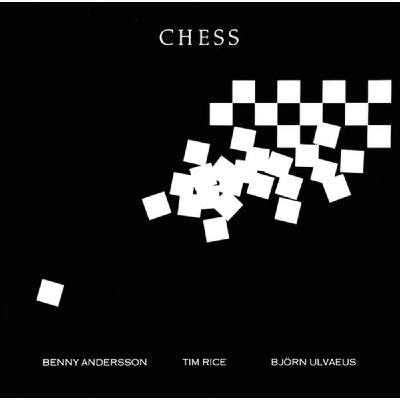 Anthem (from Chess) Andersson and Ulvaeus