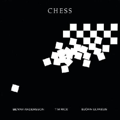 Embassy Lament (from Chess)