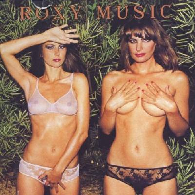 All I Want Is You Roxy Music
