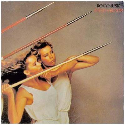 Over You Roxy Music