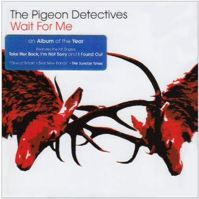You Better Not Look My Way The Pigeon Detectives