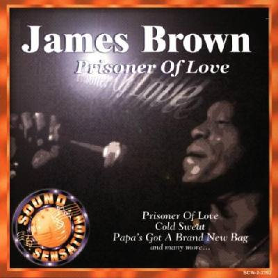 Lost Someone James Brown