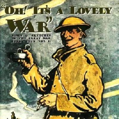 Oh! It´s A Lovely War