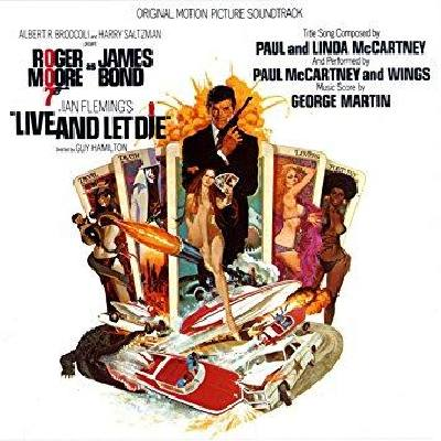 Live And Let Die (theme from the James Bond fil...
