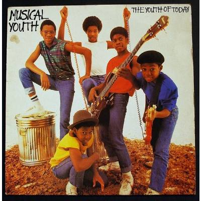 Pass The Dutchie Musical Youth