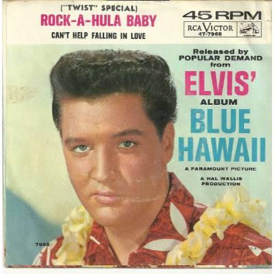 rock-a-hula-baby
