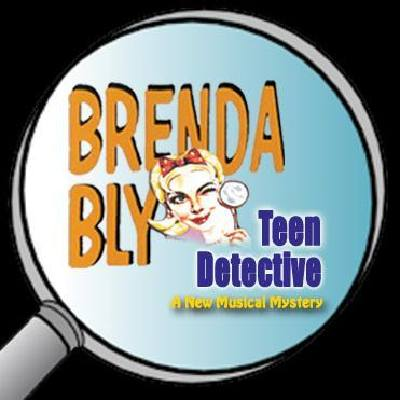 All American Boy (from Brenda Bly: Teen Detecti...