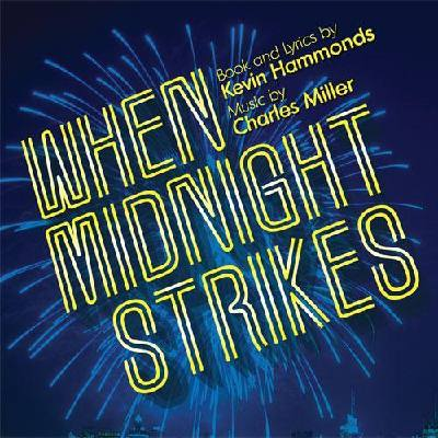 Somebody´s Falling (from When Midnight Strikes)
