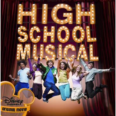 We´re All In This Together High School Musical