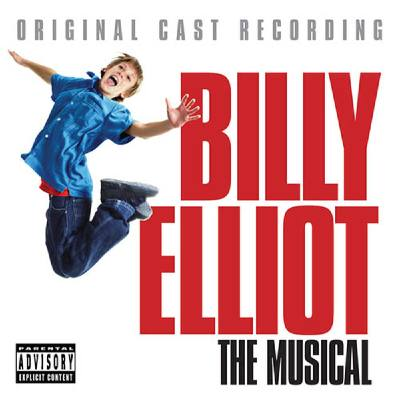 Electricity (from Billy Elliot: The Musical) El...