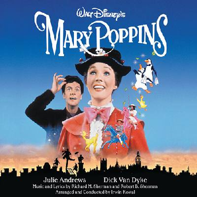 Chim Chim Cher-ee (from Mary Poppins)