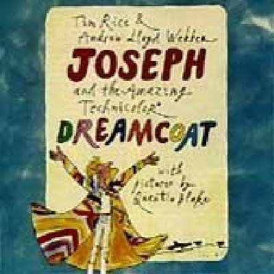 Benjamin Calypso (from Joseph And The Amazing T...