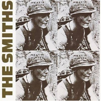 Well I Wonder The Smiths