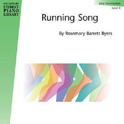 running-song