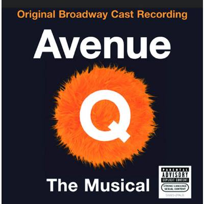 My Girlfriend, Who Lives In Canada Avenue Q