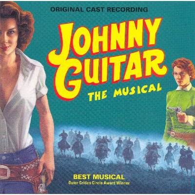Let It Spin (from Johnny Guitar)