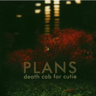 Soul Meets Body Death Cab For Cutie