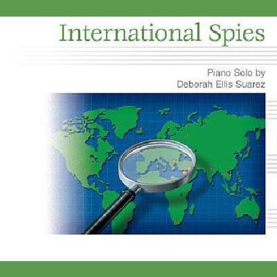 international-spies