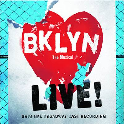 Superlover Brooklyn The Musical