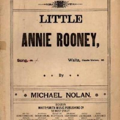 little-annie-rooney