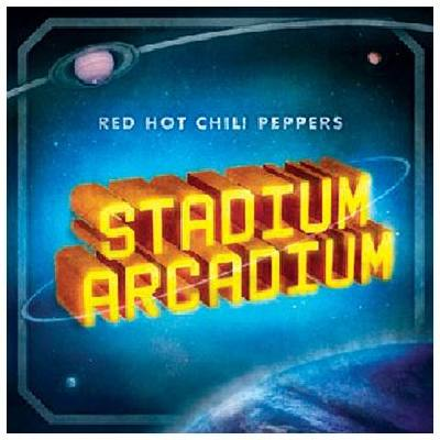Storm In A Teacup Red Hot Chili Peppers