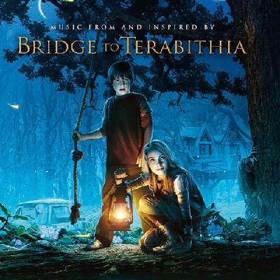 Seeing Terabithia