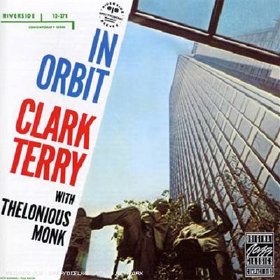 One Foot In The Gutter Clark Terry