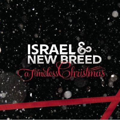 We Wish You A Timeless Christmas (feat. CeCe Winans)